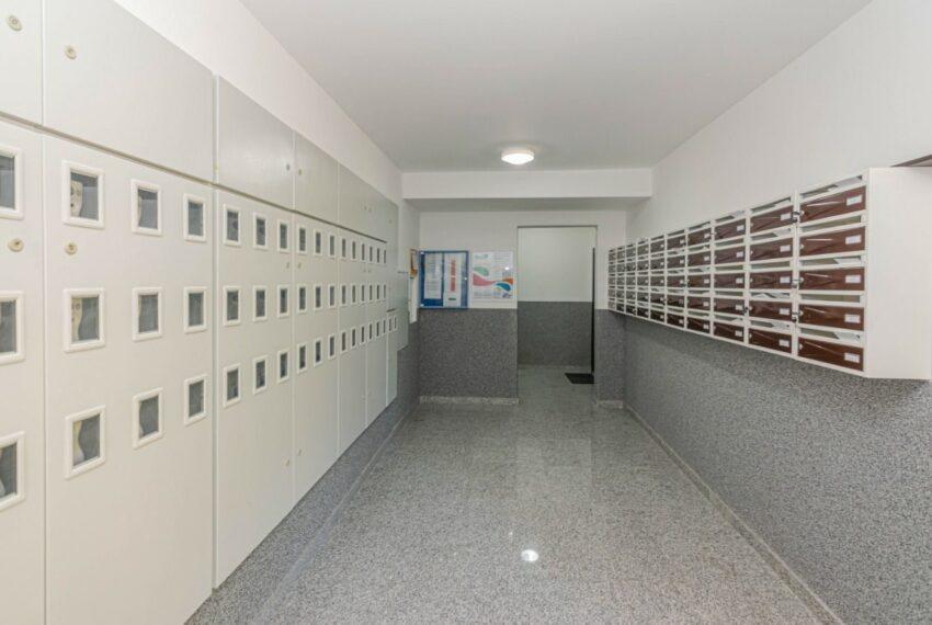 Ulazni dio u zgradu