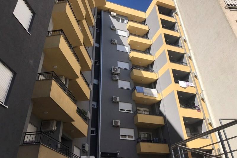 Izgled zgrade