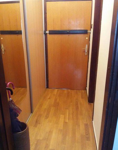 Corridor One (Copy)