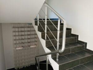 Stepenica za sparat