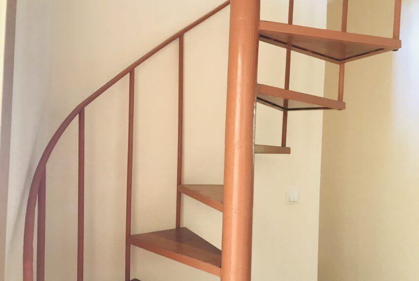 Stepenice za geleriju