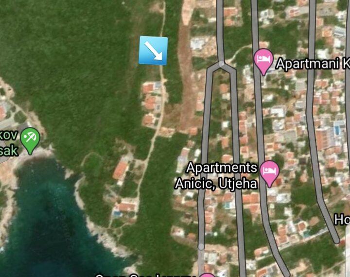 Plac Utjeha 4