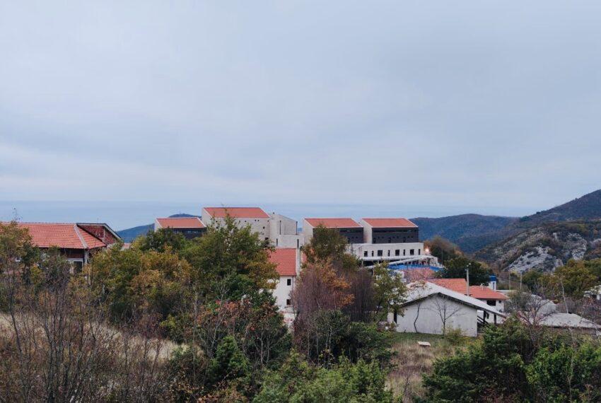 Plac Lapčići 830m2