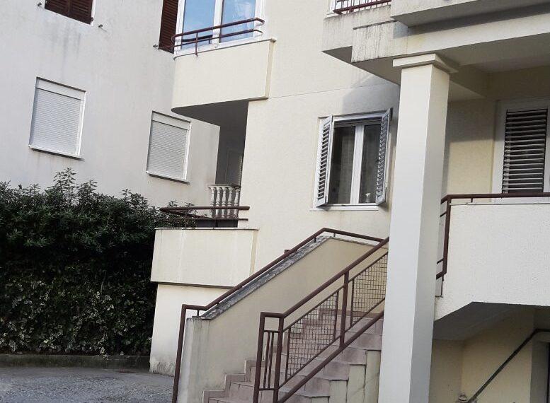 Ulaz u zgradu
