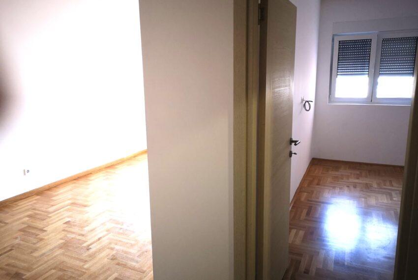 Ulaz u spavaću sobu
