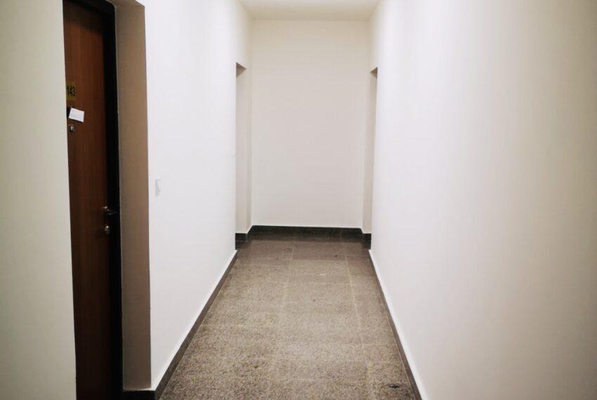 Hodnik u zgradi