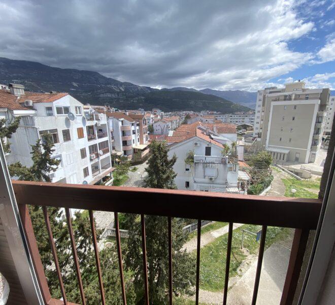 Pogled sa terase
