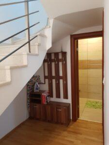 Stepenice za sprat