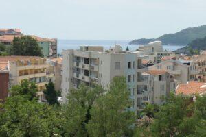 Pogled iz stana