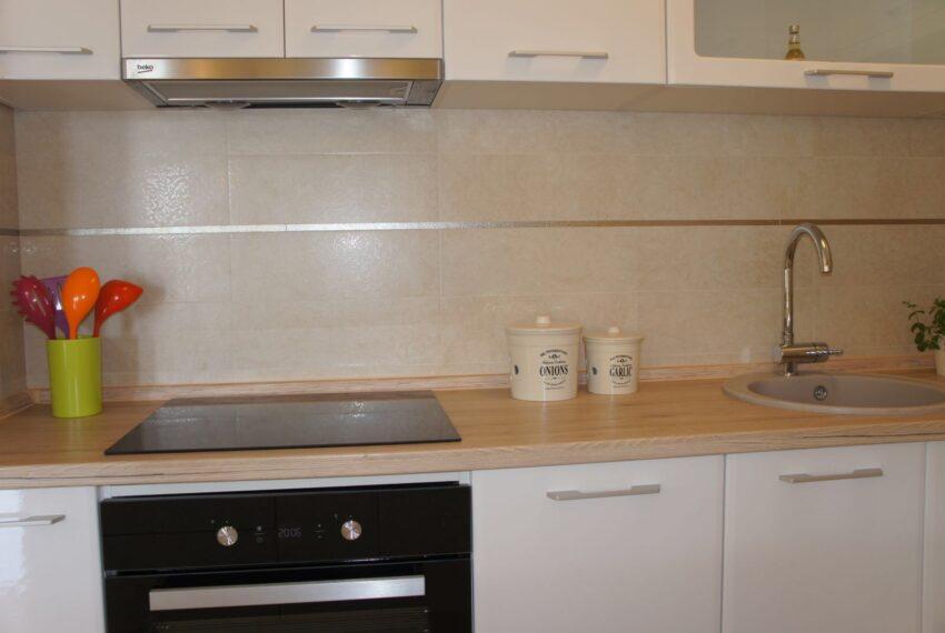 Detalj iz kuhinje