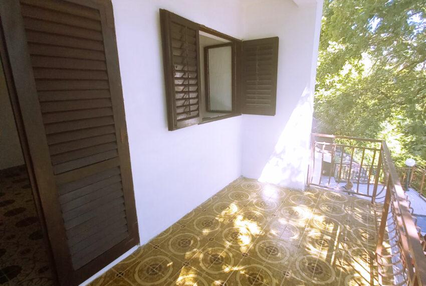 19 Balkon