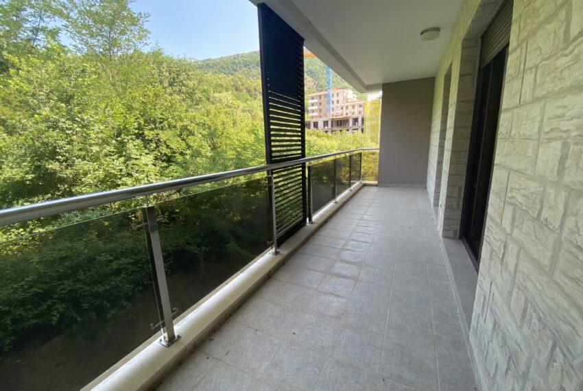 velika terasa